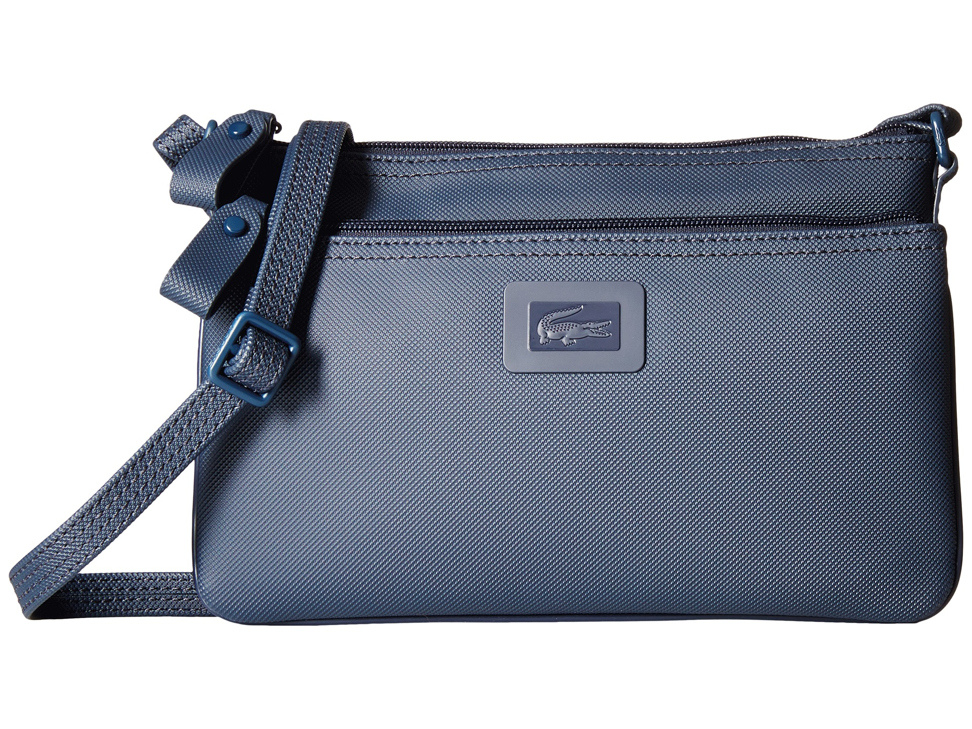 eae0c5b260a093 Lyst - Lacoste Crossover Bag