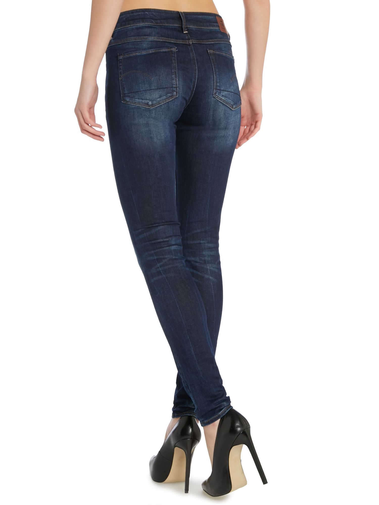 G-Star Womens 3301 Jegging Skinny Jeans G-Star Real Newest Online Manchester Great Sale Cheap Price MY8ye