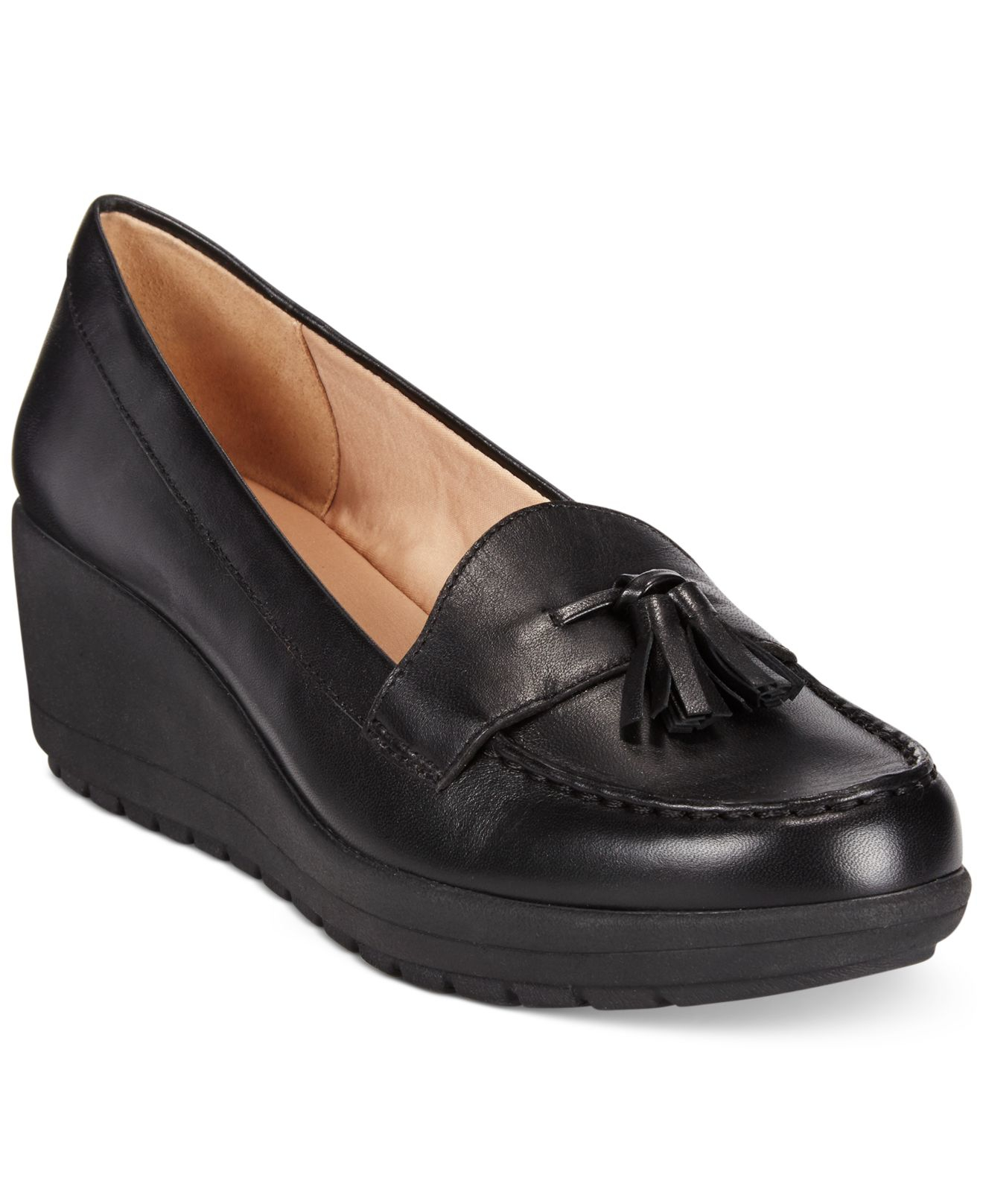 Find great deals on Womens Black Wedges Shoes at Kohl's today! Sponsored Links Journee Collection Dolup Women's Wedge Loafers. Regular. $ Eastland Poppy Women's Strappy Slide Wedge Sandals. sale. $ Regular $ Journee Collection Twyla Women's Wedge Sandals.