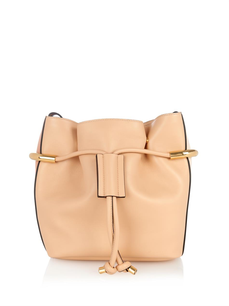Emma Leather Shoulder Bag 7