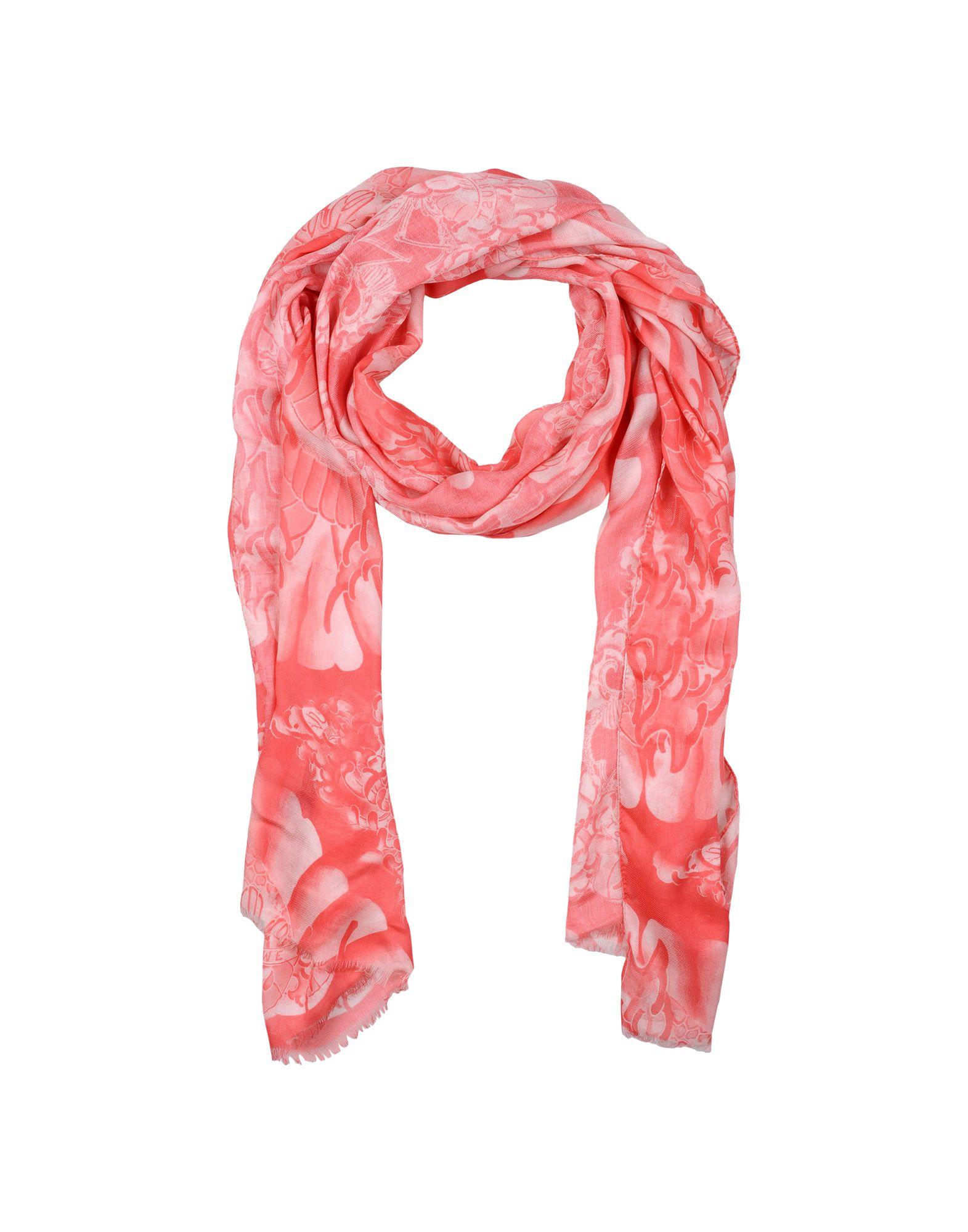 ACCESSORIES - Oblong scarves John Richmond Jo4mlI