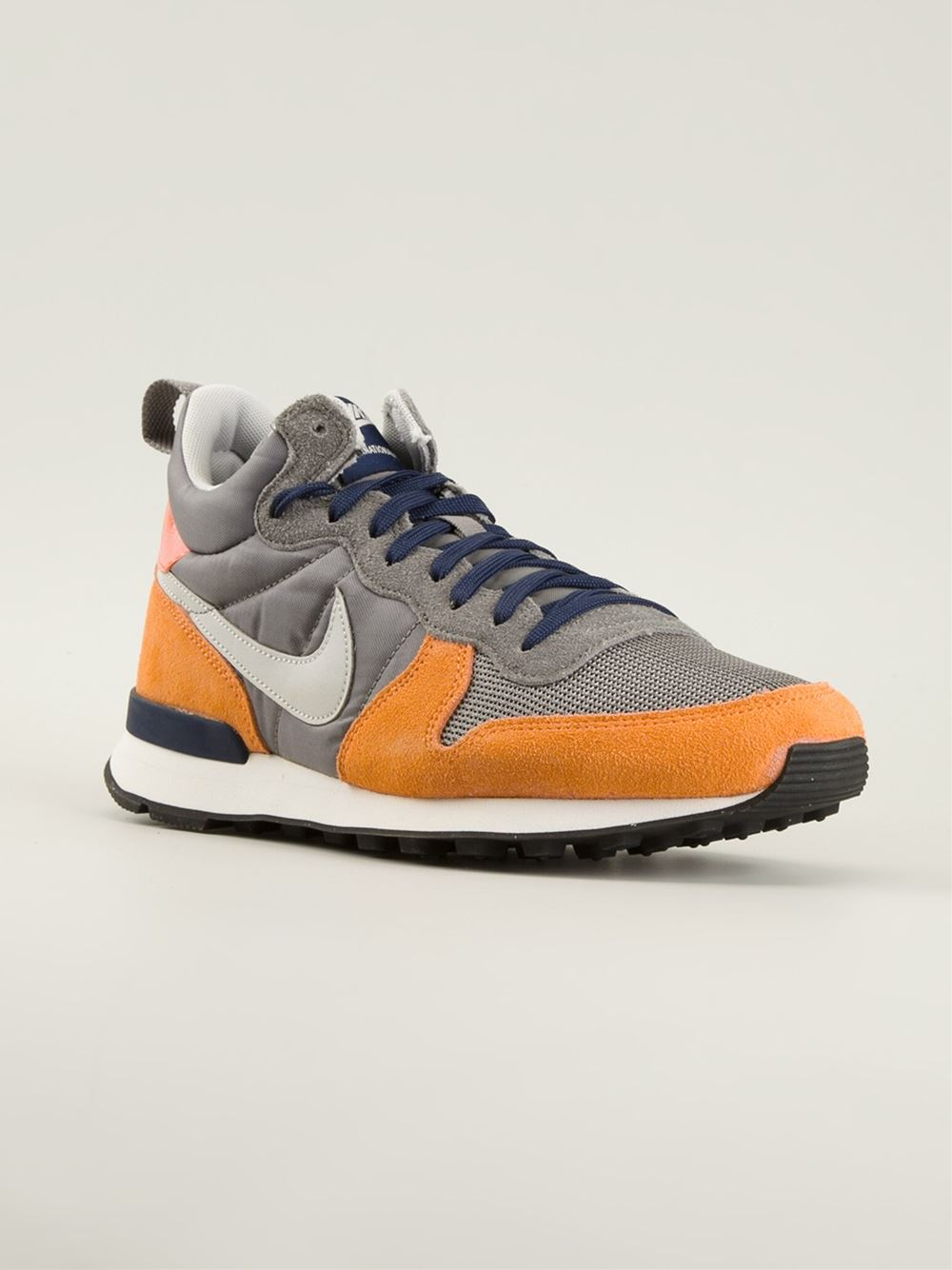 free shipping 508d4 129d1 Gallery. Previously sold at  Farfetch · Men s Nike Internationalist