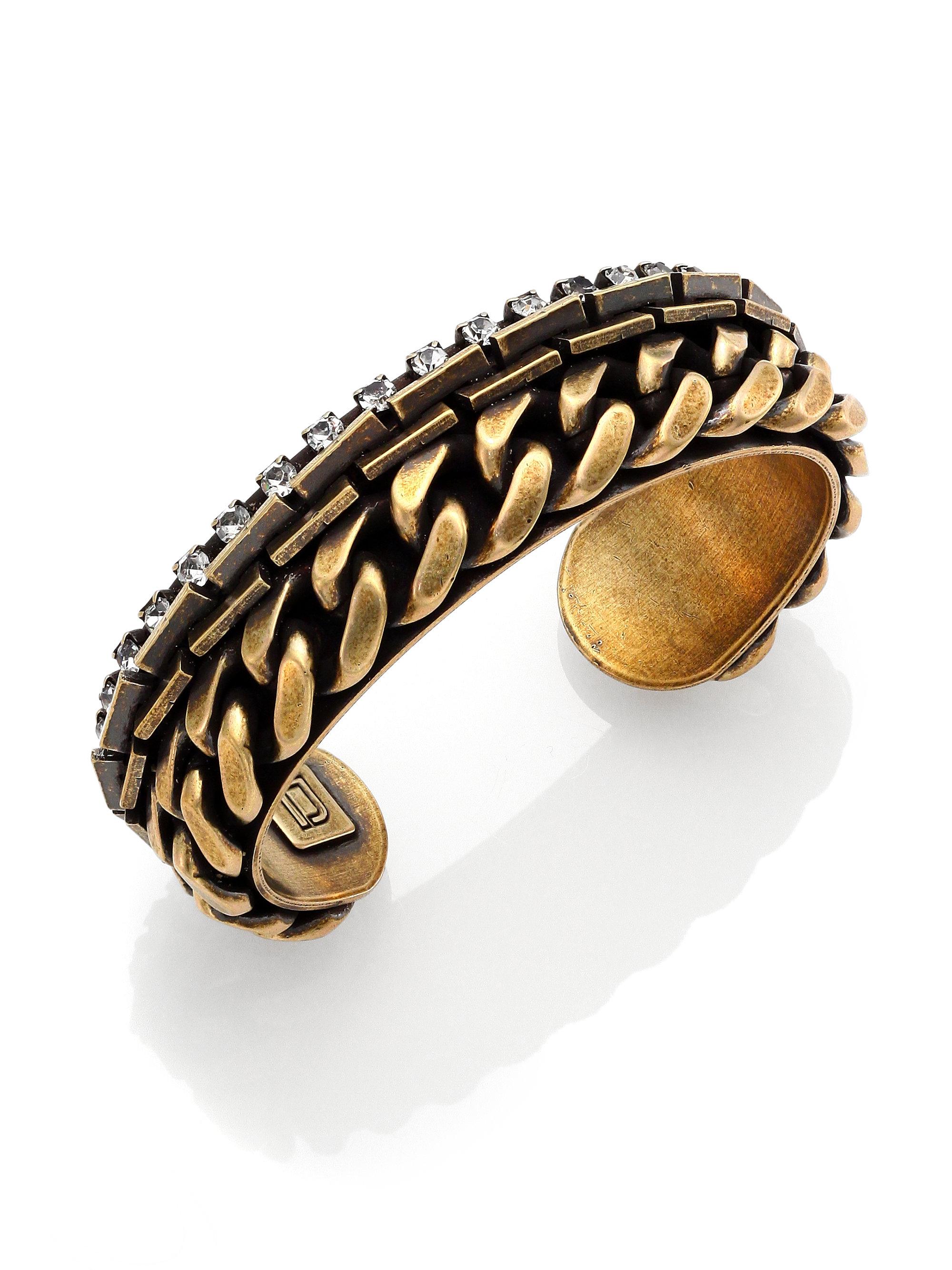 JEWELLERY - Bracelets Dannijo TXCJ0mr9V
