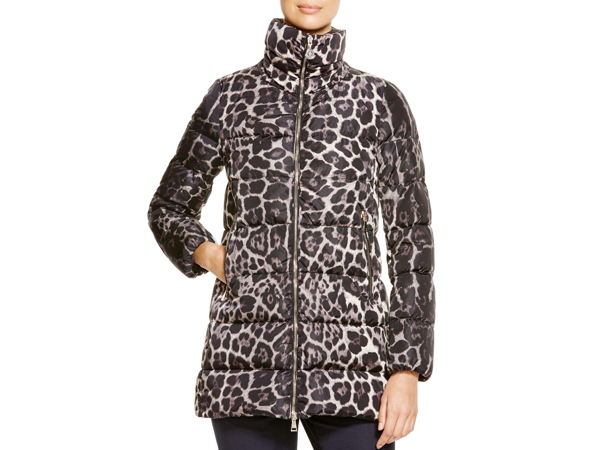 moncler leopard