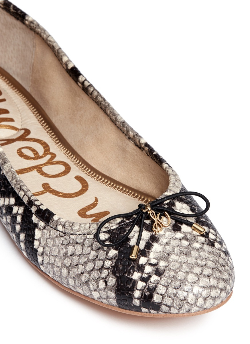 277a4b18a Gallery. Previously sold at: Lane Crawford · Women's Sam Edelman Felicia  Shoes