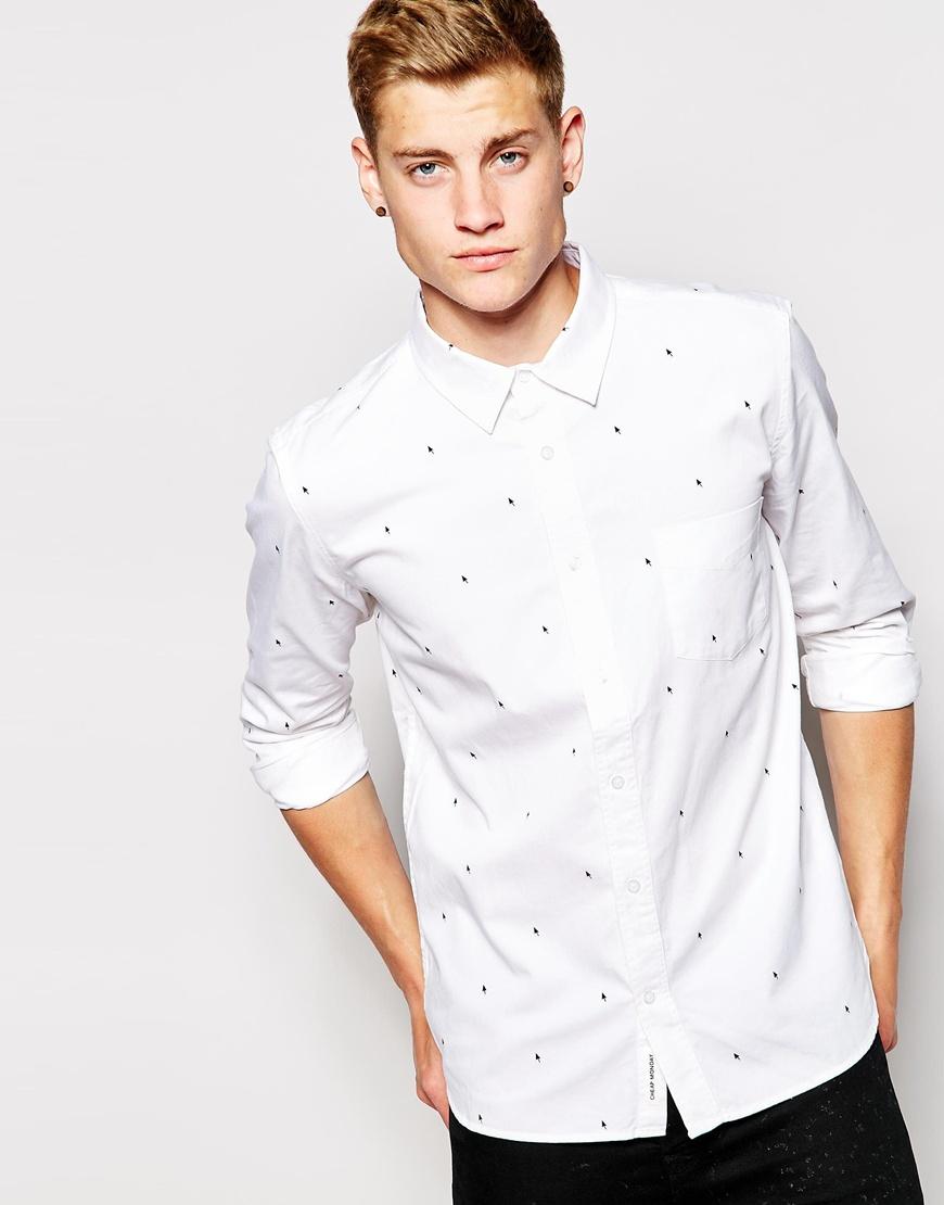 Arrow Dress Shirt Company