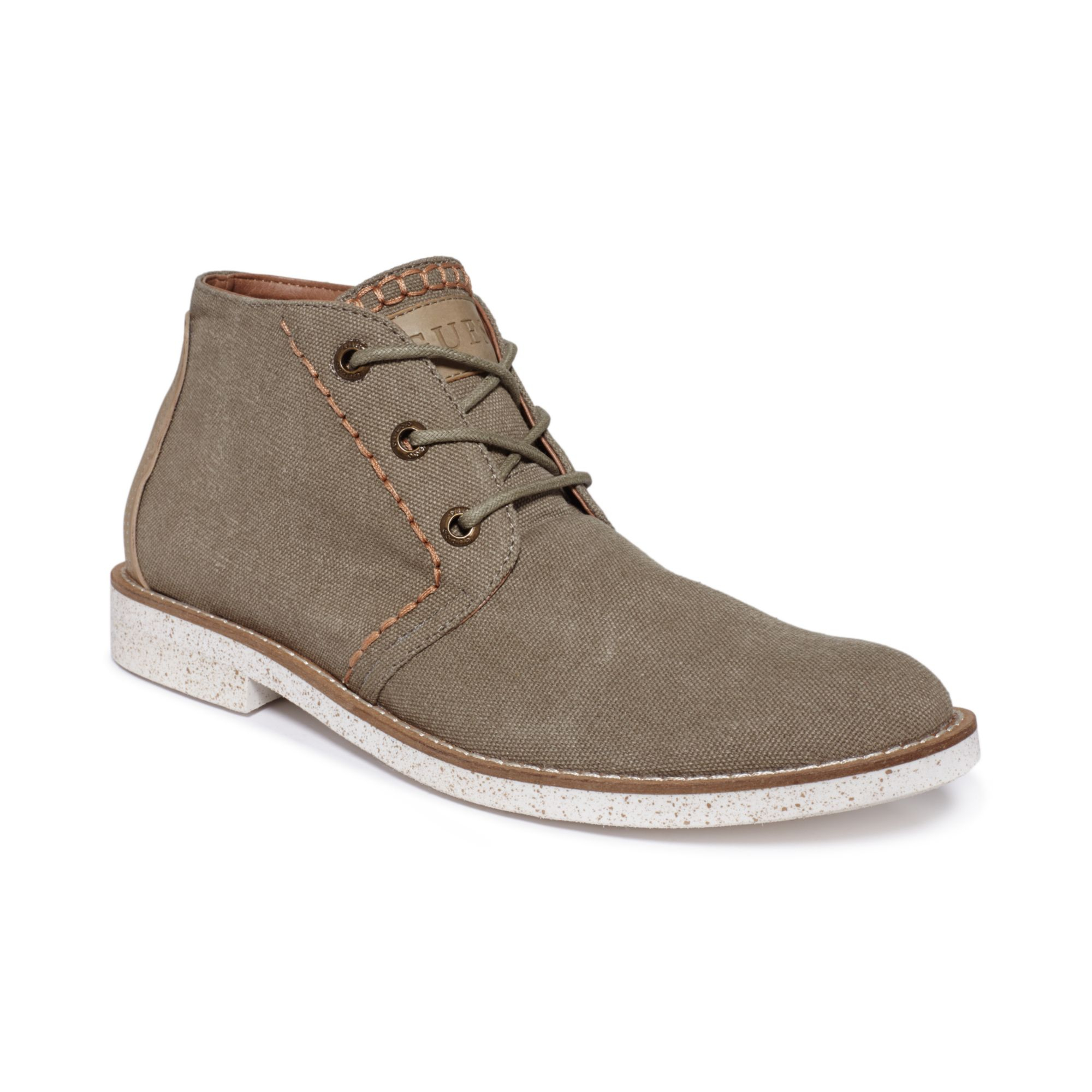 Guess shoes for men - Lookup BeforeBuying