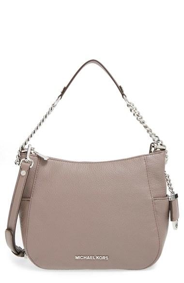 2aa3f326c2f3 MICHAEL Michael Kors 'chandler - Medium' Convertible Shoulder Bag in ...