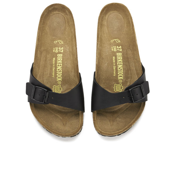 Womens one strap sandals