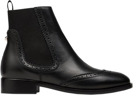 Brogue Boots Office Brogues Chelsea Boots in