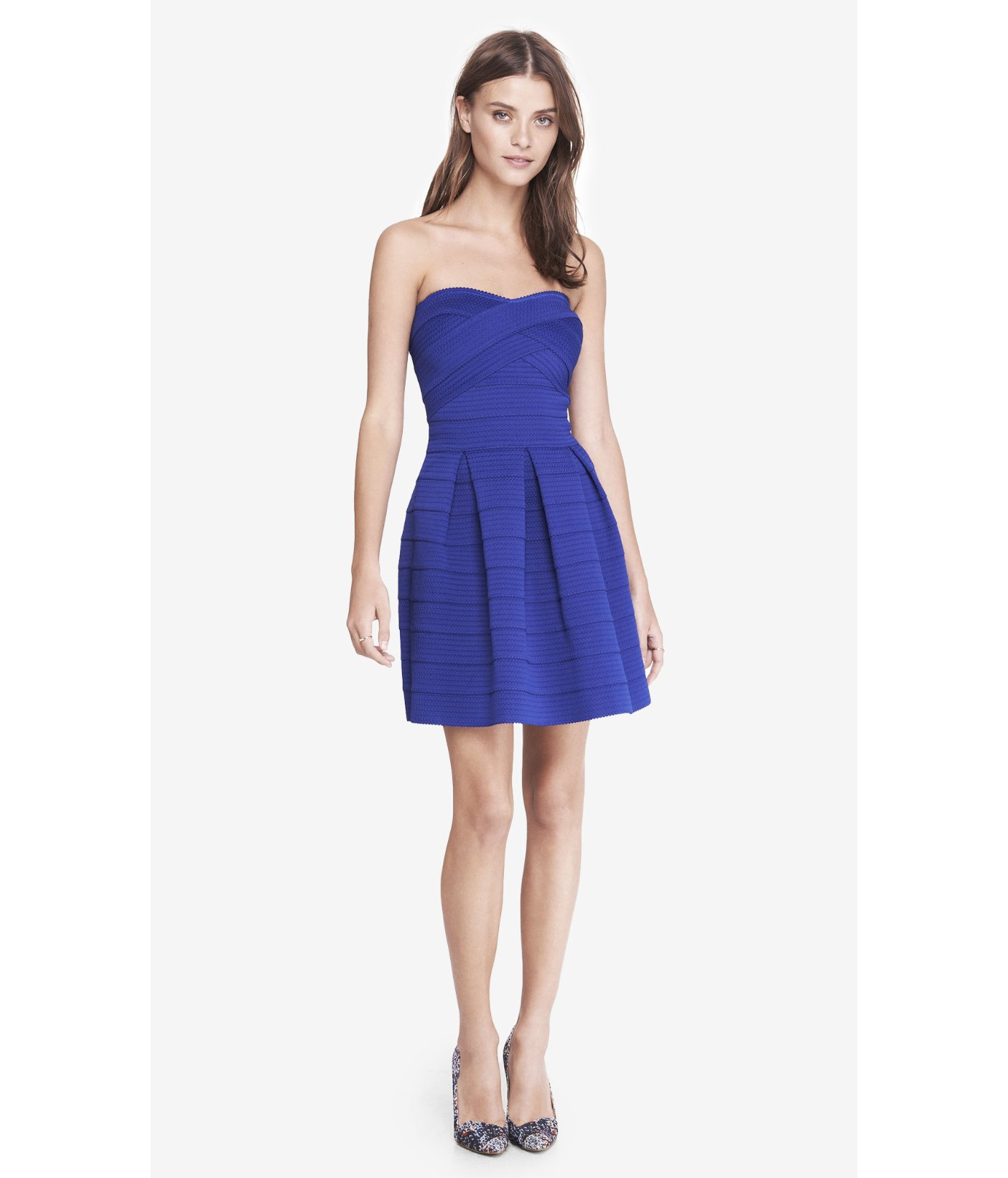 Find great deals on eBay for blue flare dress. Shop with confidence.