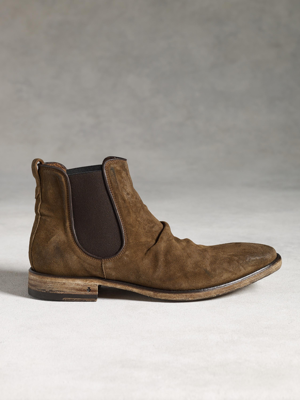 John VarvatosMen's John Varvatos Fleetwood Classic Chelsea Boot