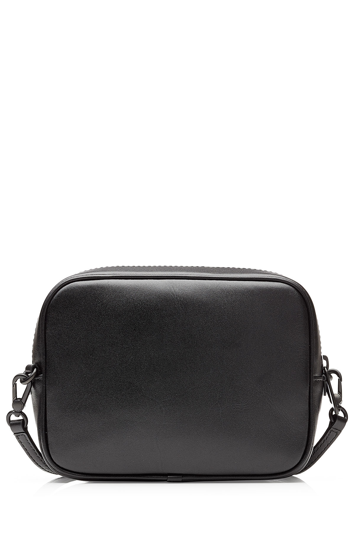 15e0c54fb8a6 Lyst - Marc By Marc Jacobs Ditsy Flower Printed Leather Camera Bag ...
