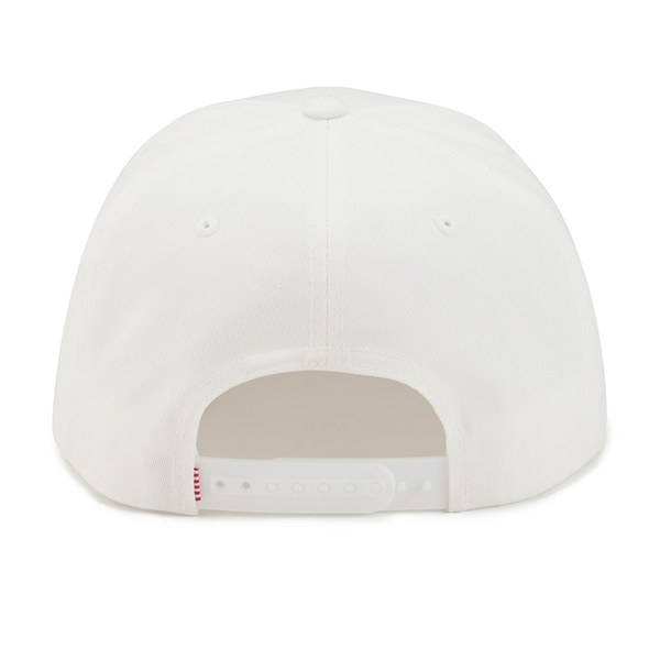 b0806b1f84a Herschel Supply Co. Headwear Toby Cap in White for Men - Lyst