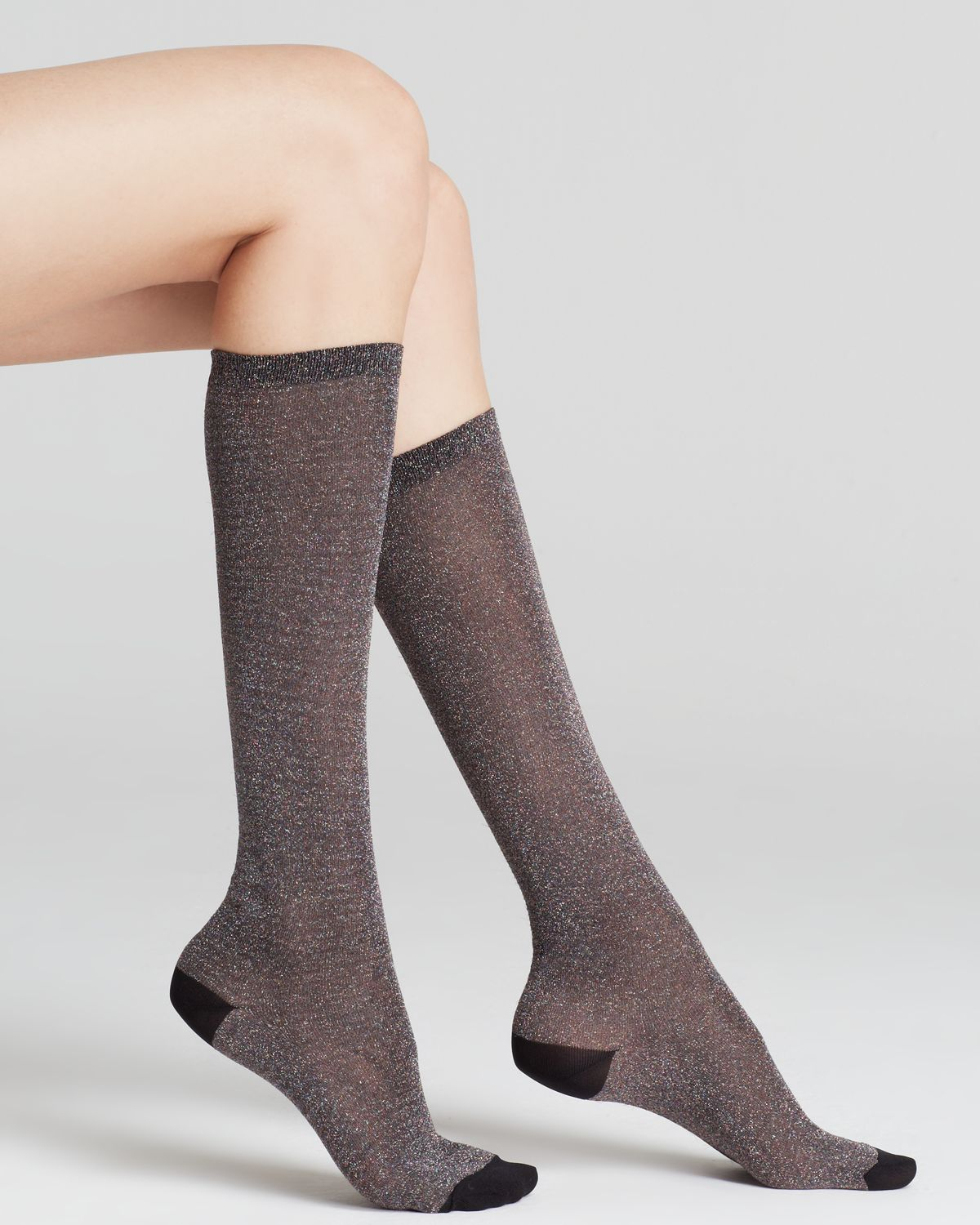 975199d97cc Gallery. Previously sold at  Bloomingdale s · Women s Knee High Socks
