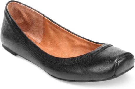 Lucky Brand Women S Shoes Santana Flats