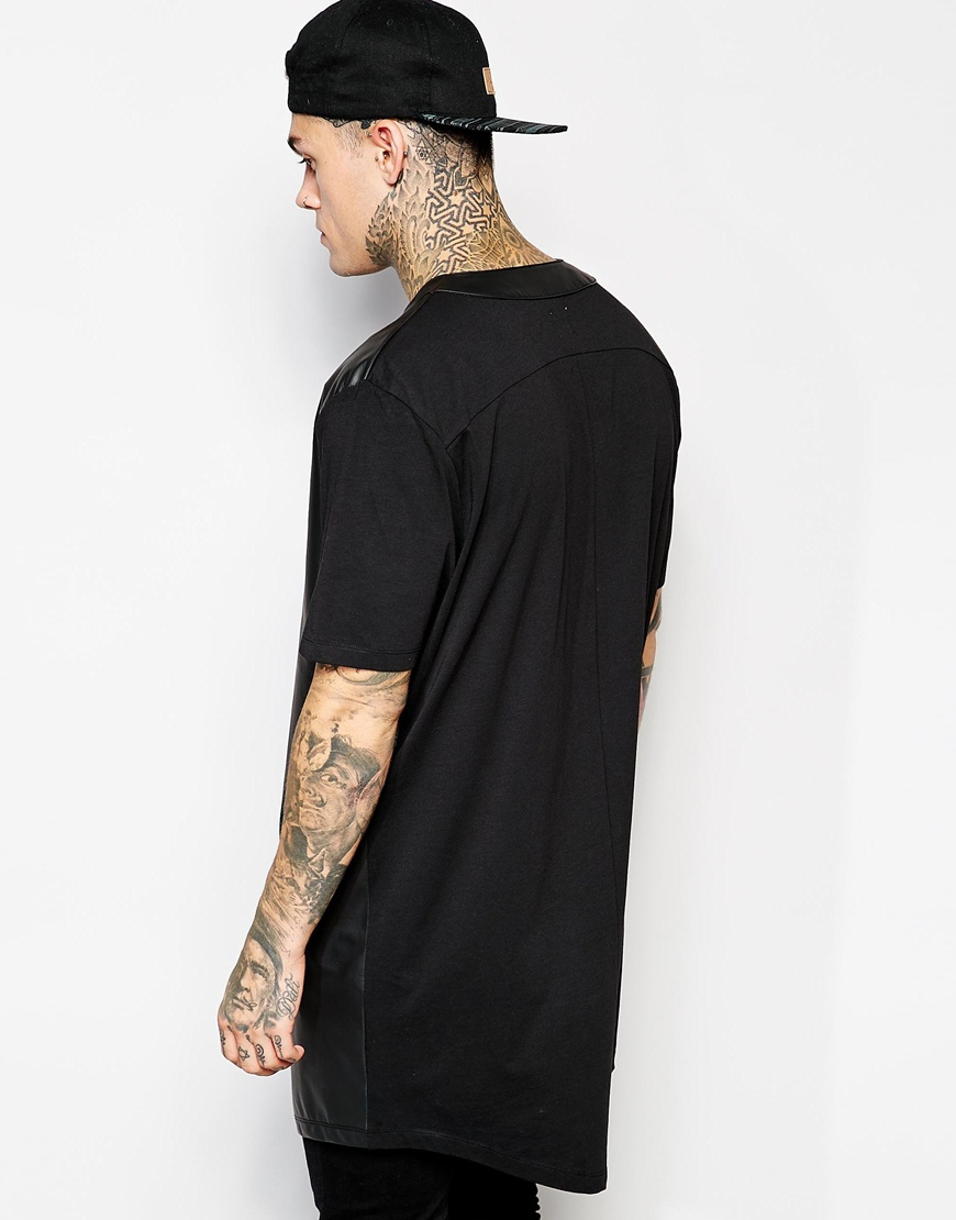 Black t shirt style - Gallery