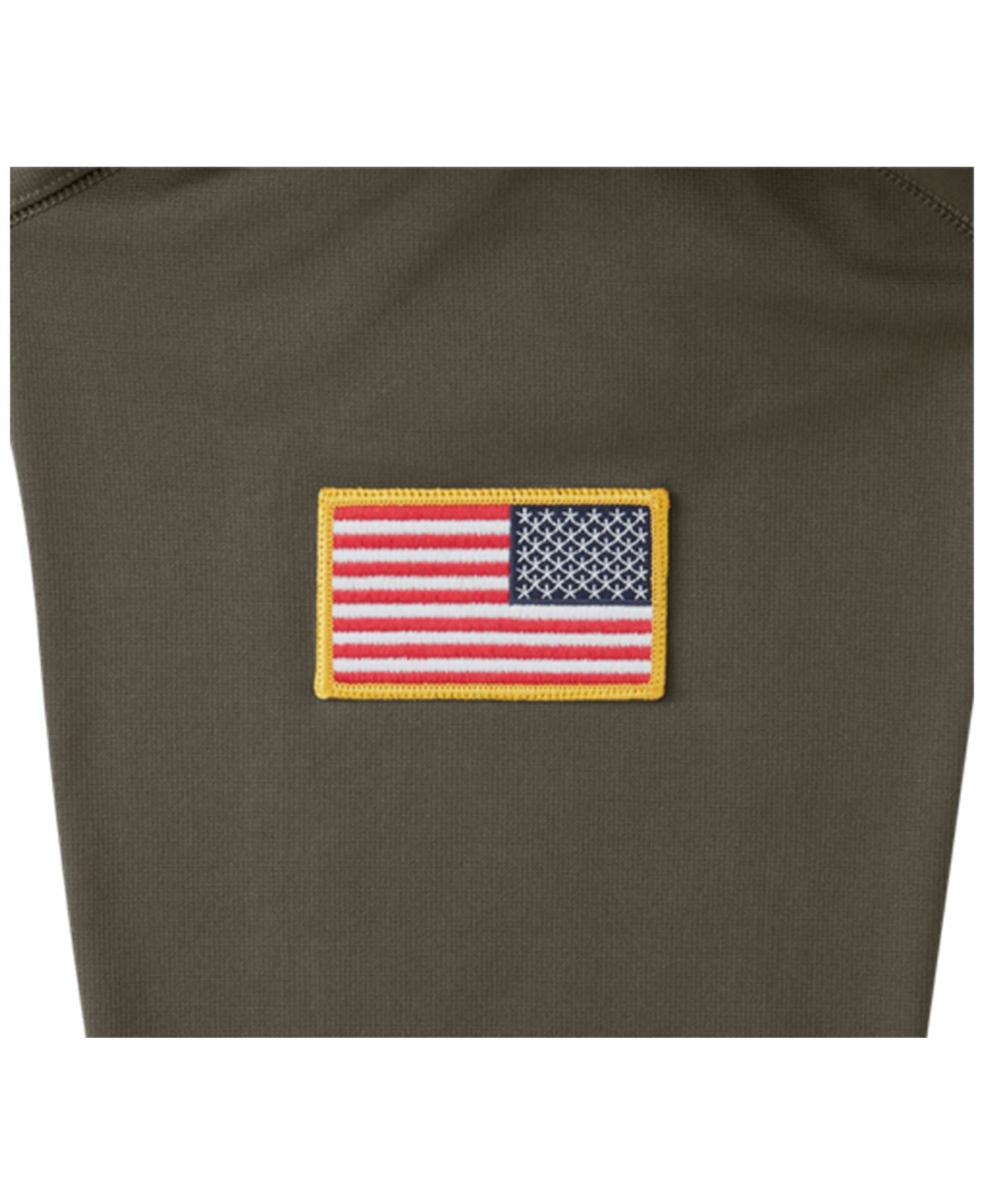 Hot Nike Men's Kansas City Chiefs Salute To Service Ko Hoodie in Green  supplier