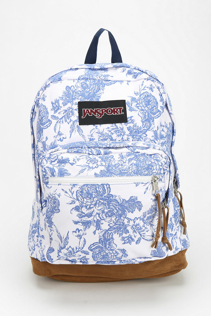 Lyst Jansport Right Pack Expressions Backpack