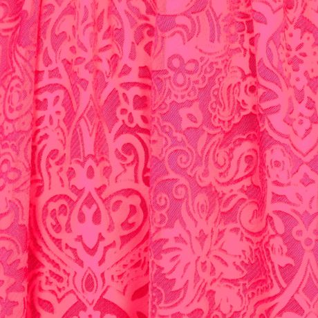 Maxi Dress Cutting Pattern Pattern Cut Out Maxi Dress