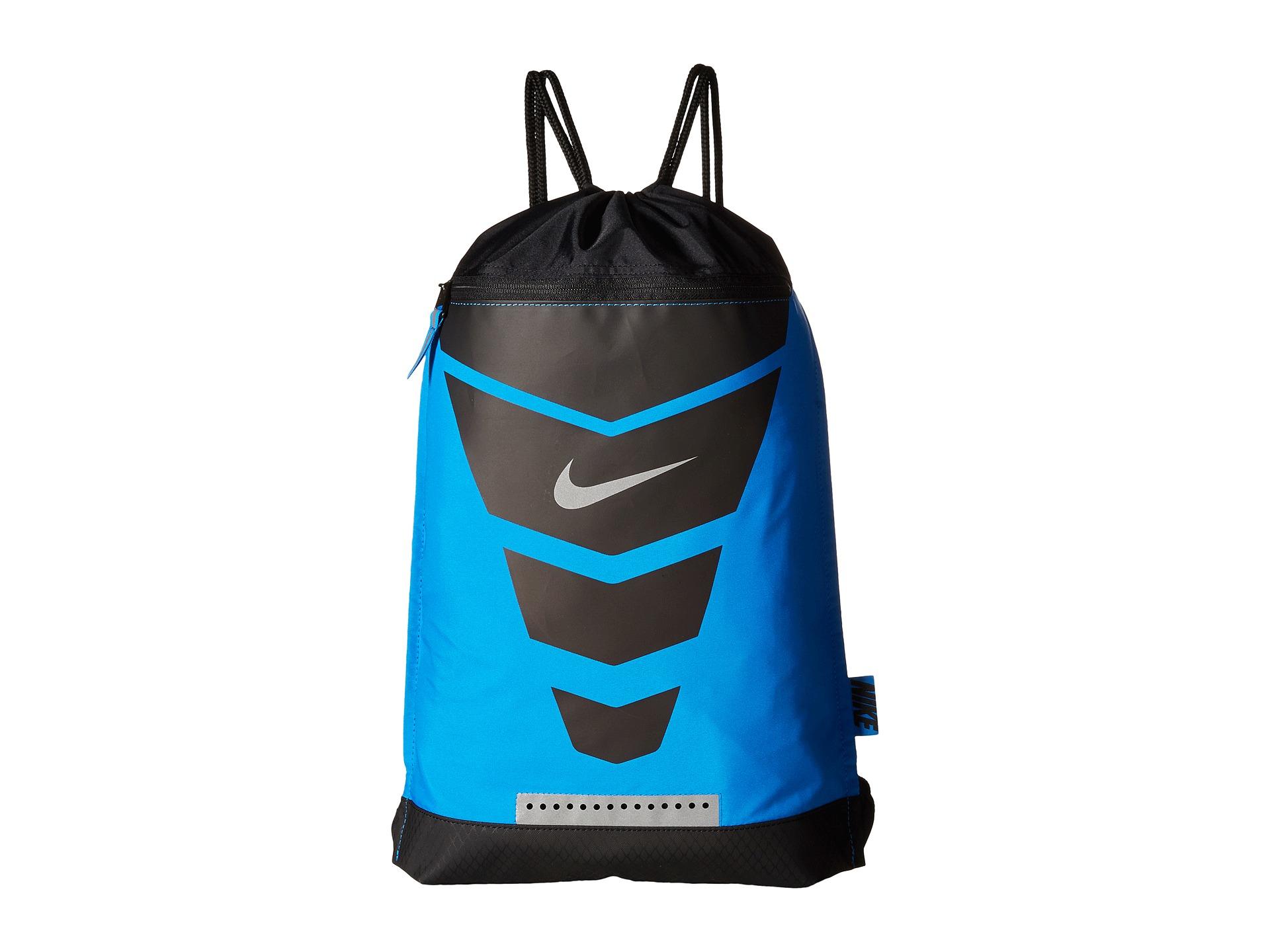 Lyst - Nike Vapor Gymsack in Blue for Men db65299cdbbfa