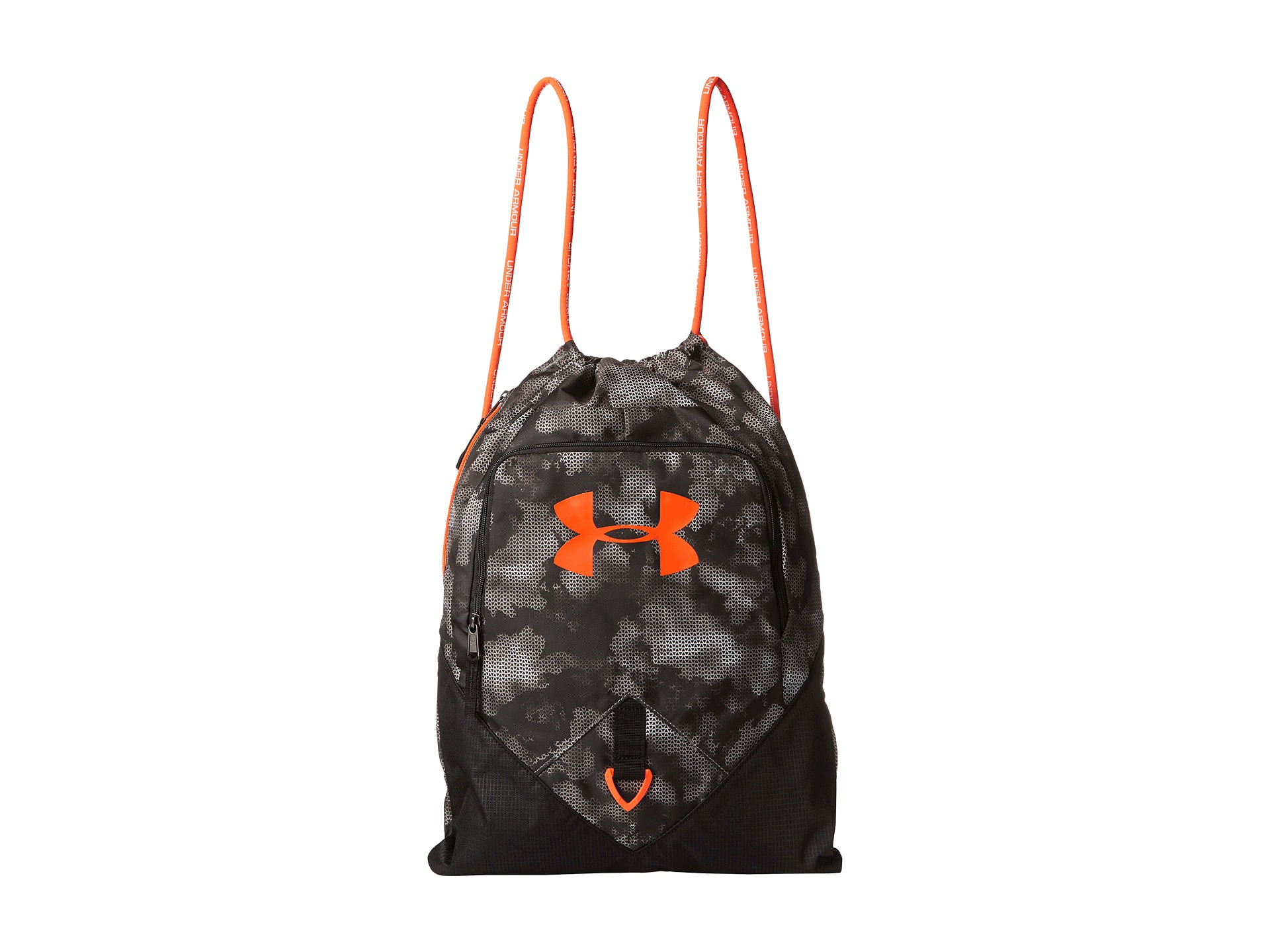 7b2091933b45 Lyst - Under Armour Ua Undeniable Sackpack in Gray