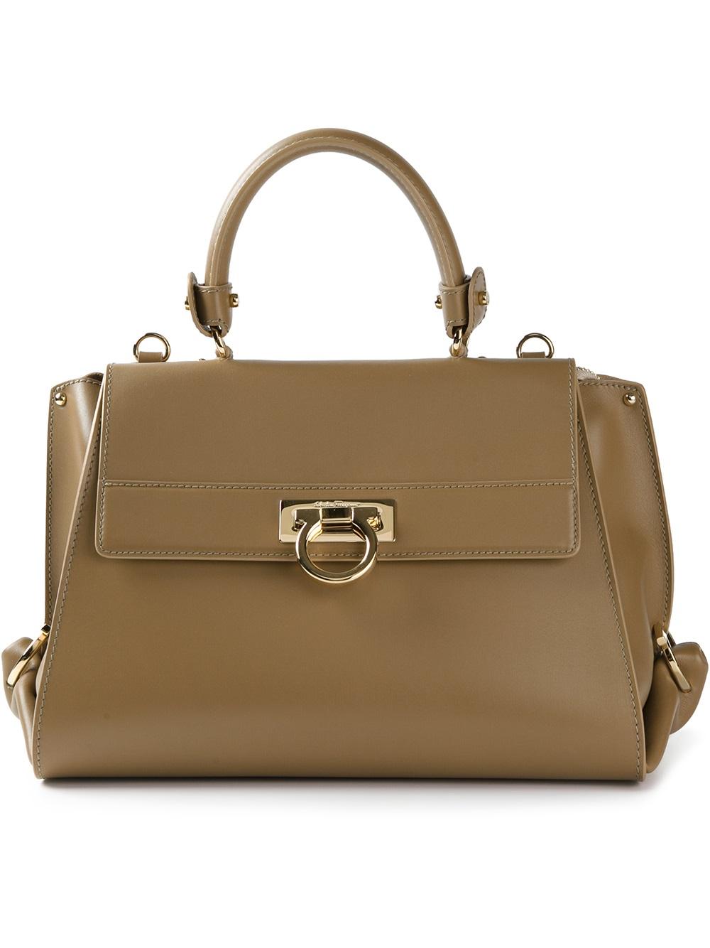 New Markdowns: Ferragamo Bags & Accessories | In Our ...