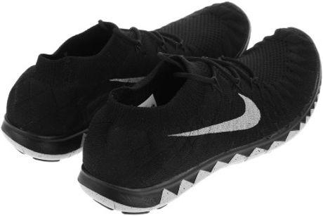 Shoes Nike Free Flyknit Genealogy Of Noir Online Store