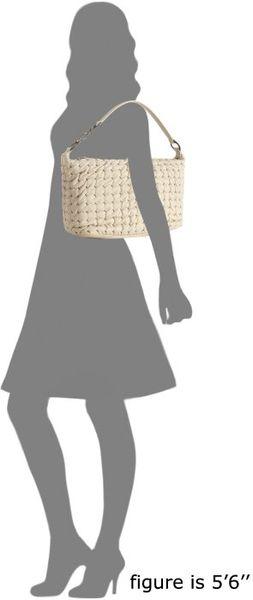 Bottega Veneta Small Shoulder Bag 99