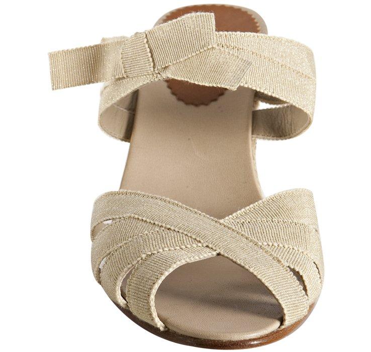 christian louboutin grosgrain slide sansdals where to buy christian louboutin shoes. Black Bedroom Furniture Sets. Home Design Ideas