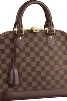 Louis Vuitton Alma - Lyst