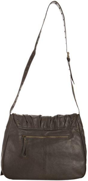 Sondra Roberts Designer Leather Shoulder Bags 12