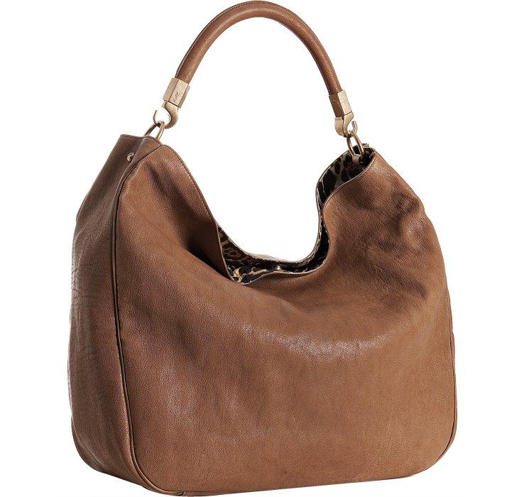 replica clutch - yves saint laurent leather roady hobo, yves laurent bags