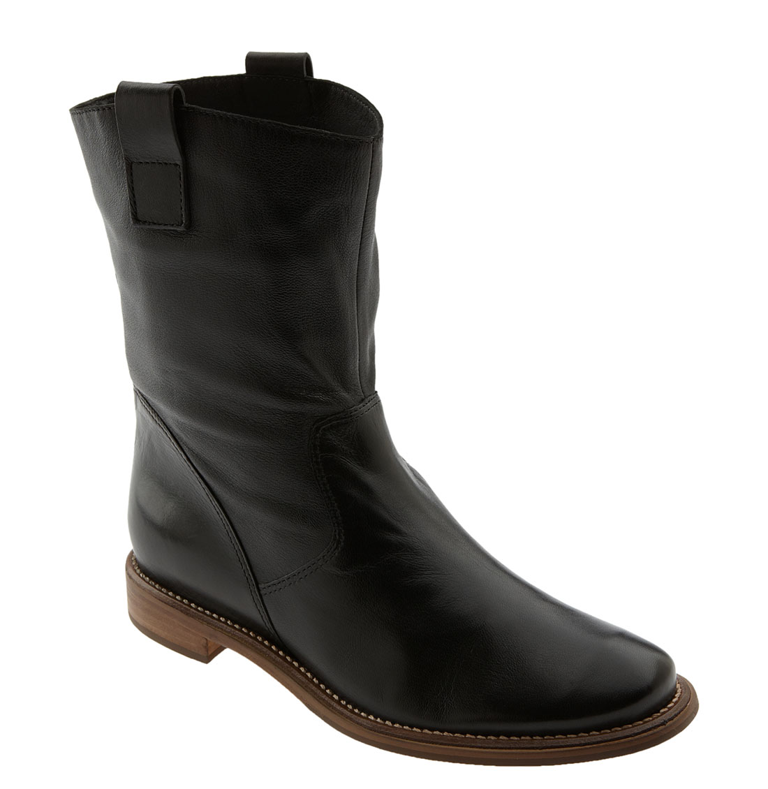 cole haan air daughtry boot in black lyst