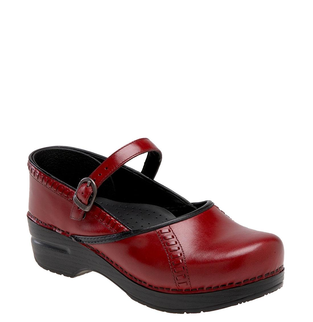 Dansko Mary Jane Shoes On Sale