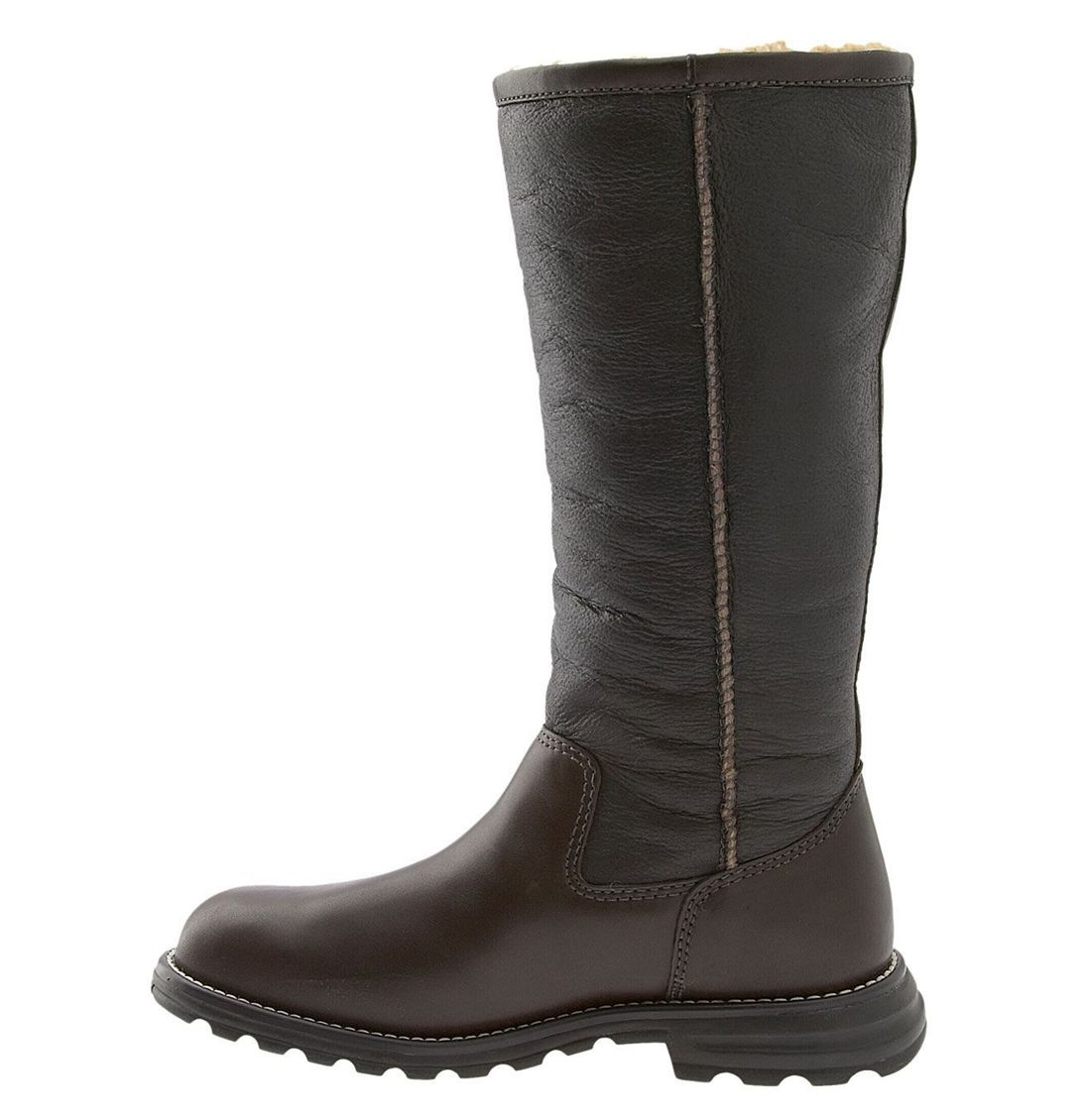 ugg boots brown tall - photo #34