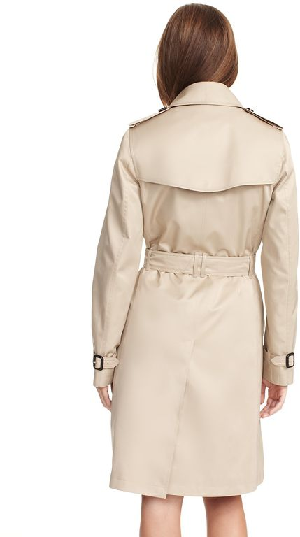 Find Burberry raincoats & trenchcoats at ShopStyle