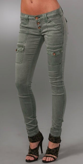 High Waisted Jeans Womens