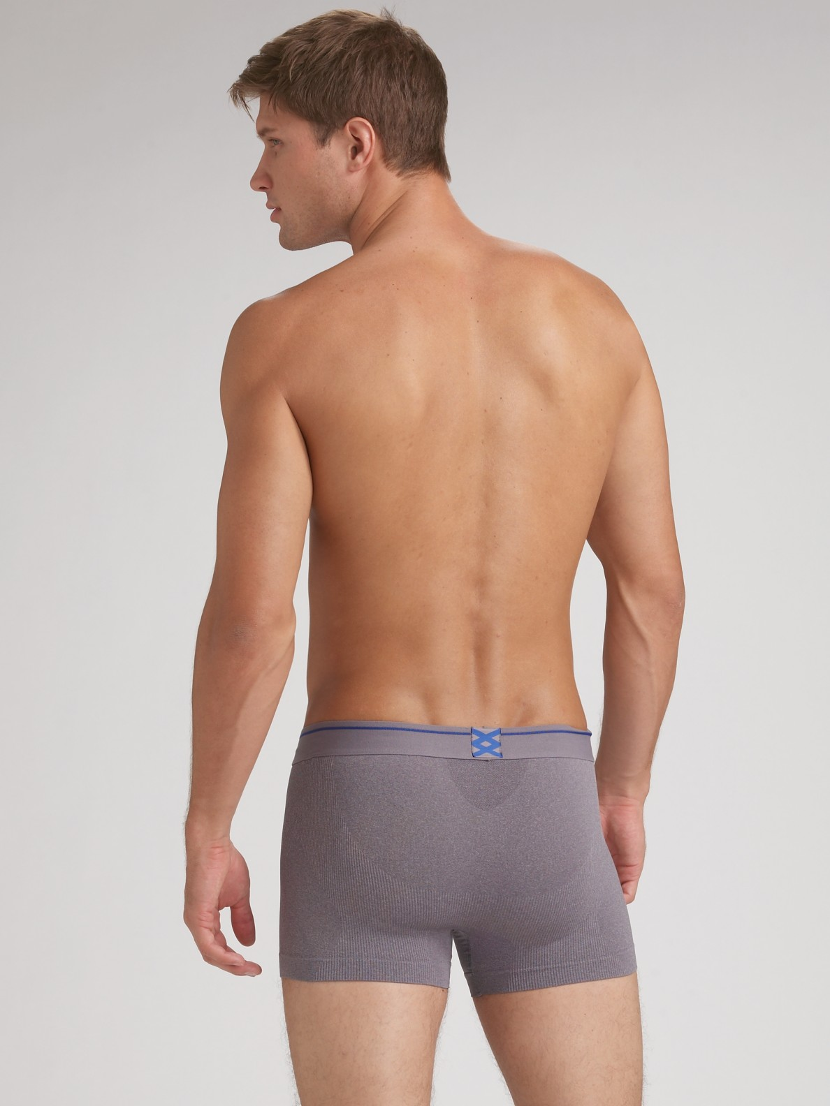 Lyst Equmen Precision Boxer Briefs Gray Men