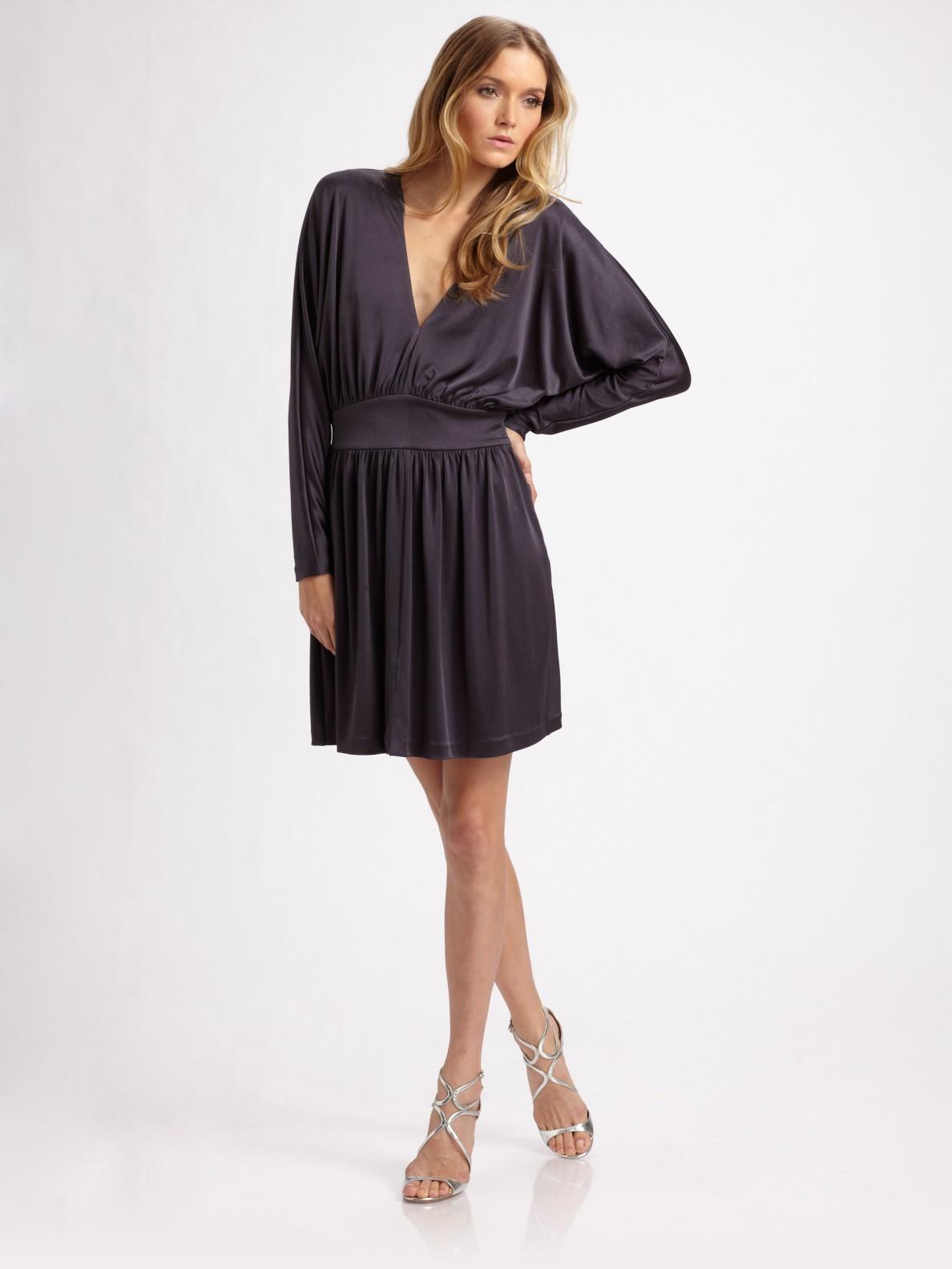 181ae8dd828 Deep V-Neck Cocktail Dresses – Fashion dresses