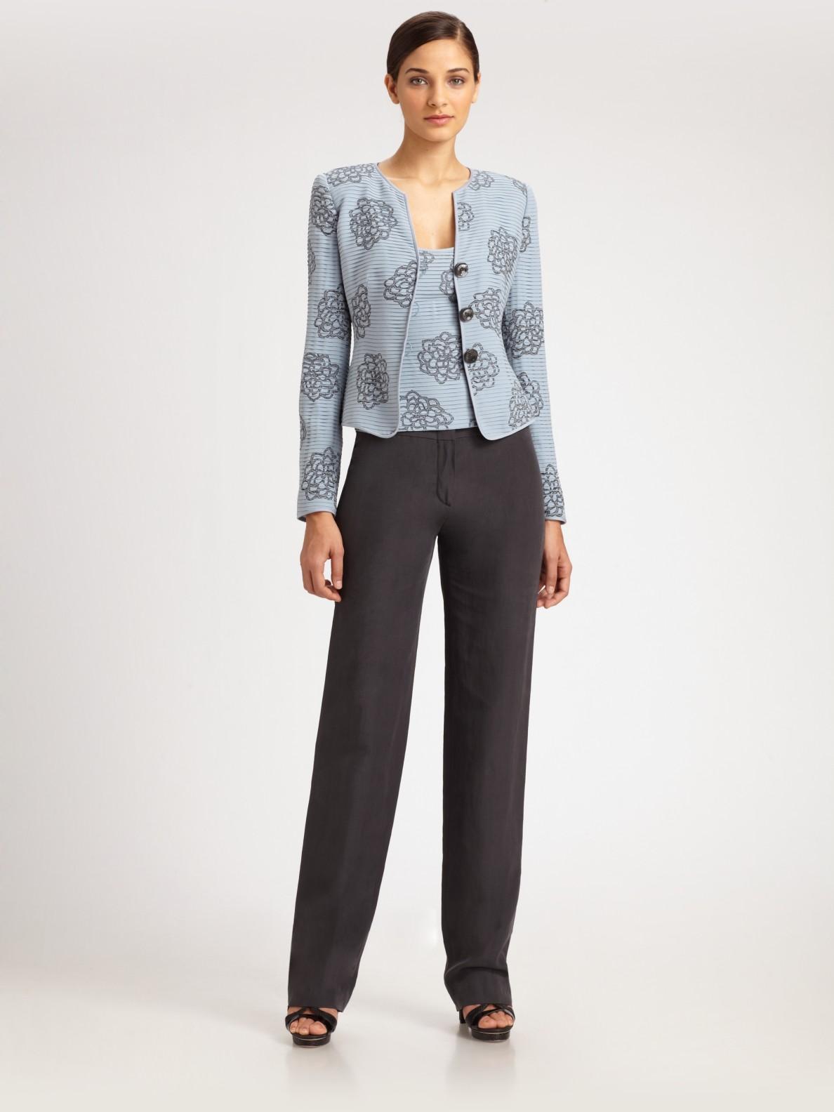 Model Grey Linen Pants Women  Fantastic Blue Grey Linen Pants Women Style U2013 Playzoa.com