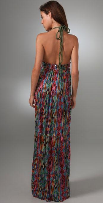 T-bags dresses maxi