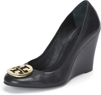 Tory Burch Sophie Wedge - Lyst