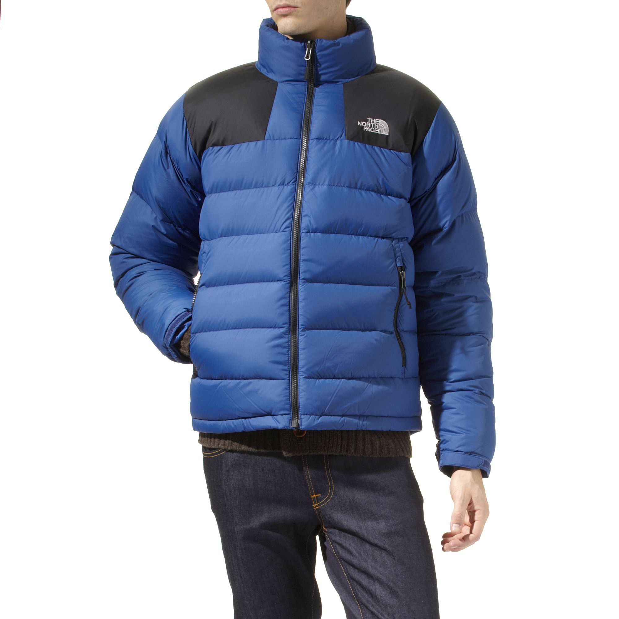 72ebbe1dd coupon for north face massif vest prussian blue d9e48 0aa5a