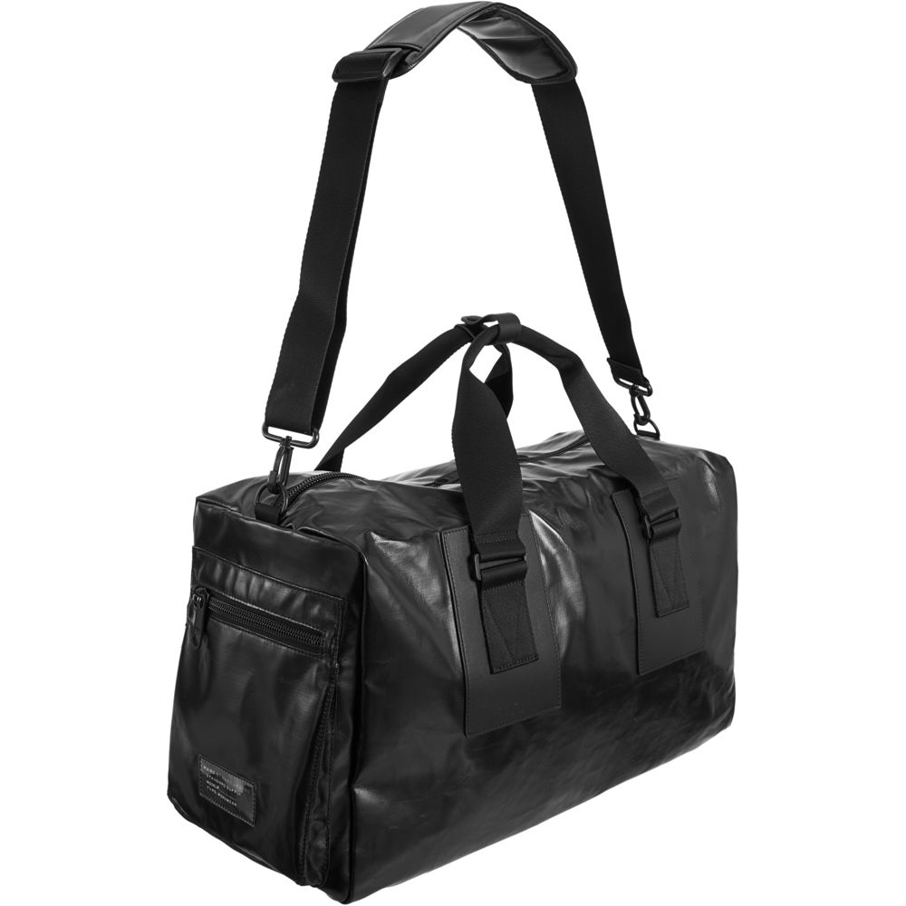 Marc by marc jacobs Resistance Duffle in Black for Men | Lyst