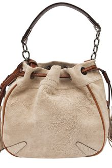 Barbara Bui Godzilla Bucket Bag - Lyst