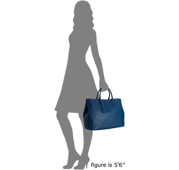 prada messenger bag replica - prada small cobalt blue saffiano leather crossbody, replica prada ...
