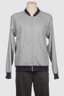 American Apparel Jacket - Lyst