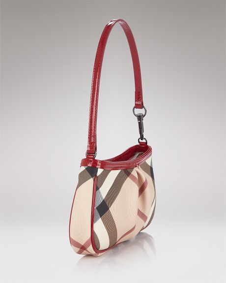Burberry Aston Small Shoulder Bag 109