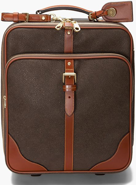 Mulberry Small Trolley in Brown (grey)